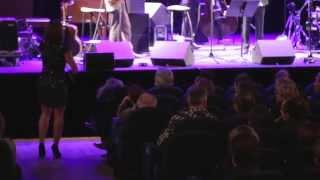 Aurore Quartet au Prisme - Medley plateau 2