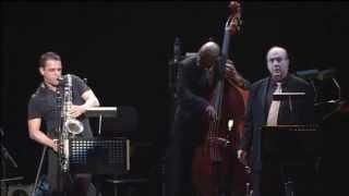 Live in Tokyo 2005 Lew Soloff (tp), Andy Snitzer (ts), David Matthe...