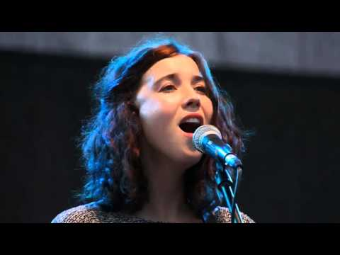 Lisa Hannigan   We the drowned  Carroponte Sesto S  Giovanni July 6th