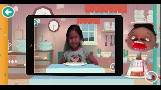 Play Toca Kitchen 2 Fun Kids Cooking Games - Play Fun Learn Making Funny Foods Gameplay