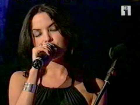 The Corrs - Queen Of Hollywood - Montreux Jazz Festival 1998