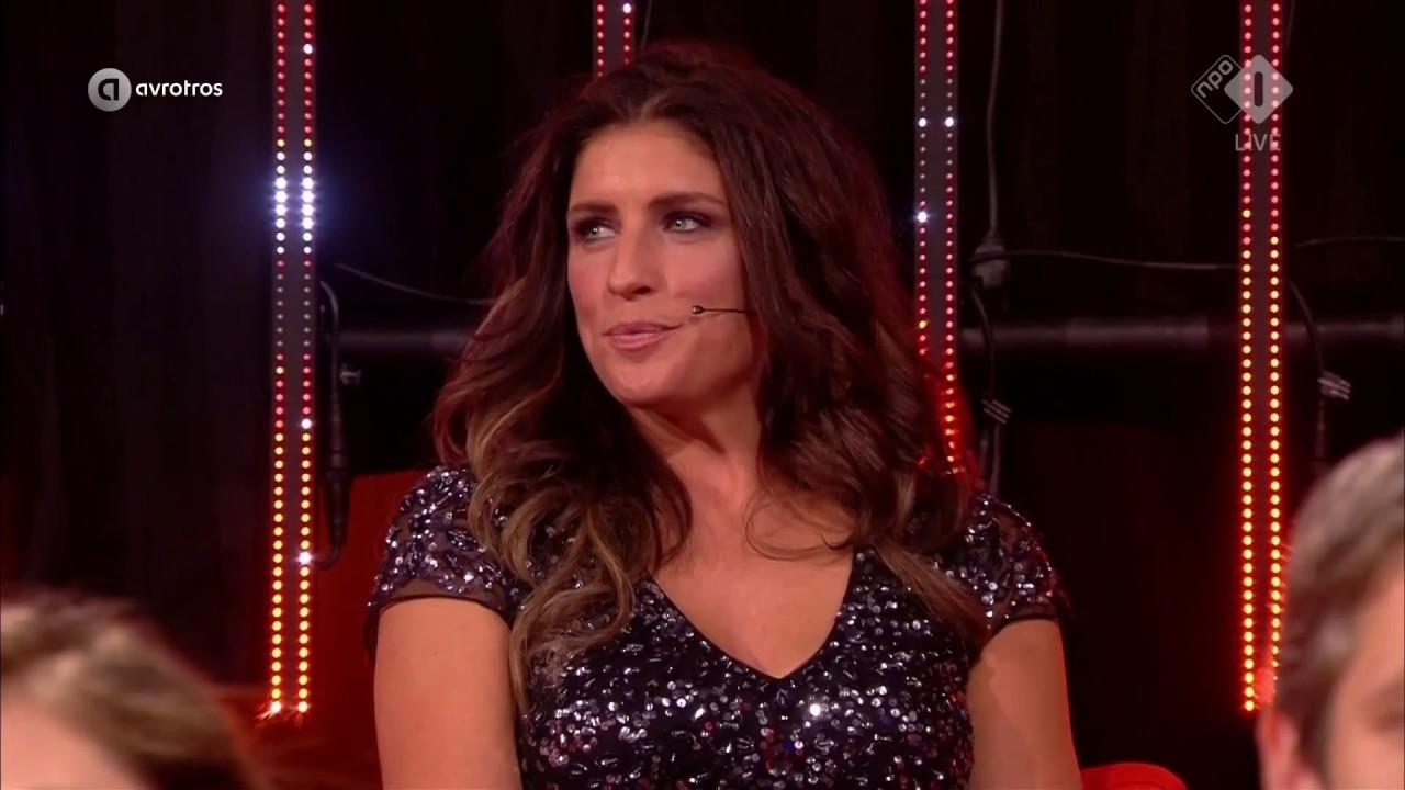 Marieke Elsinga Wint De Televizier Talent Award Gouden