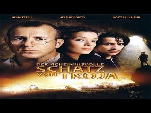 🎥 ΡΟΔΟΣ 2007 - ''The Hunt for Troy '' Πλάνα απο την ταινία.