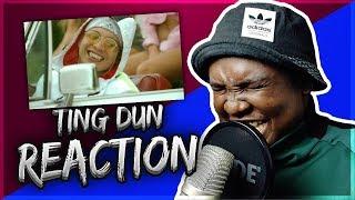 Ocean Wisdom - Ting Dun Feat. Method Man (OFFICIAL VIDEO) (Prod. Basquiat) (REACTION)