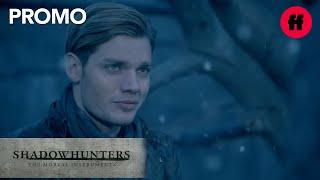 Shadowhunters | Season 2B Official Promo | Freeform