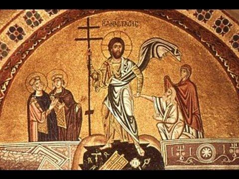 The Resurrection of Christ in Art - The Rt Revd Lord ...