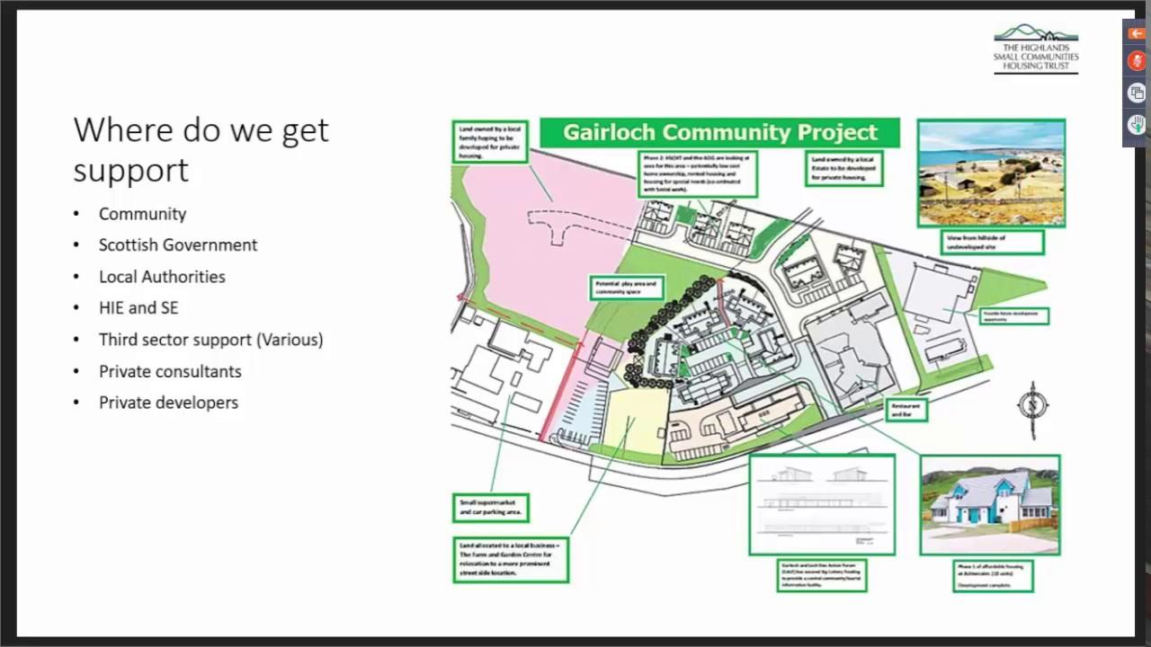 Webinar Delivering Community Housing How To Make It Happen
