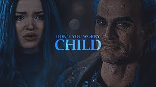 """Download Hades & Mal   """"That's My Girl."""" [Descendants 3] Mp3 and Videos"""