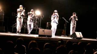 2011.1.25 Shibuya O-EAST④「COME ON ME」豊川めい 豊川めい OFFICIAL S...