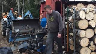 What To Look For In A Gas Wood Splitter - Gas Log Splitter Buyers Guide - Must Have Features