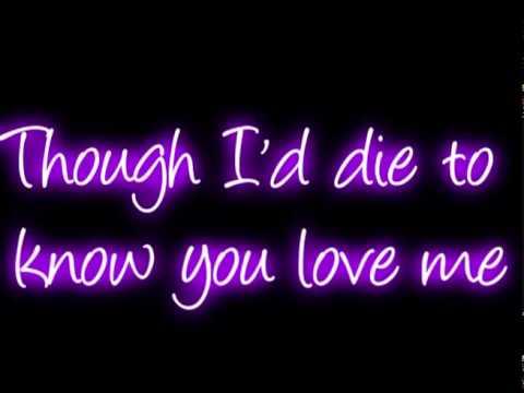 Evanescence - Missing lyrics