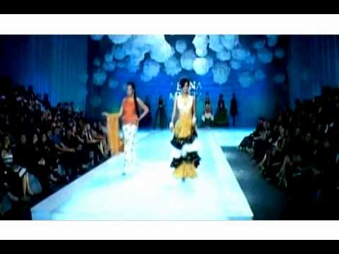 Badmash Hindi Rap Guru & DJ Wardhan - Mar Jawan Fashion Official Hindi Rap Mix 2008