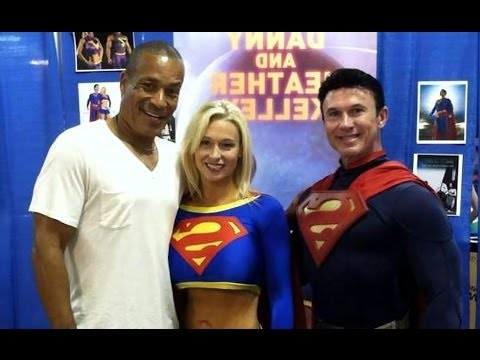 Smallville Comic-Con 2014 (Hutchinson, KS)