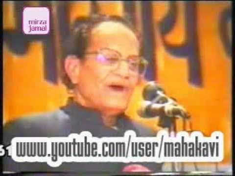 Shamim Jaipuri  - Ghazals - Noida - Har Eik Lamha Shabe Gham Hai Kya Kiya Jaaey