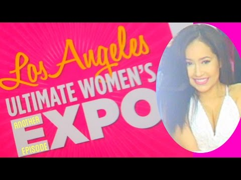 Jessica Tovar - Another Episode @ Women's Expo