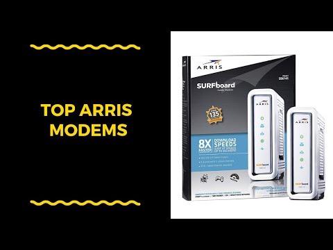 Arris Modems Reviews - Top Arris Modems