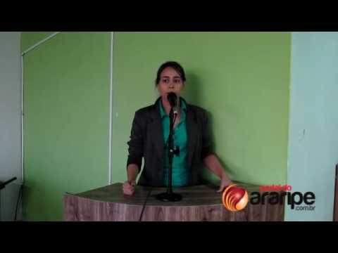 Thayse Thacyanne Lins da Cunha em 20 09