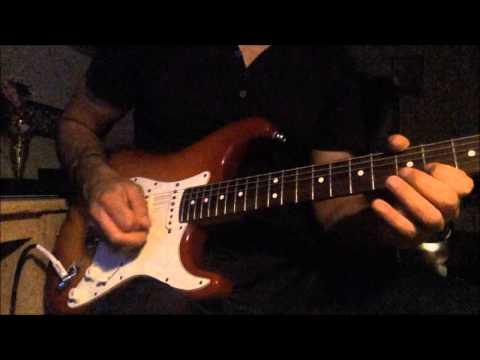 Na Kajre Ki Dhaar Guitar