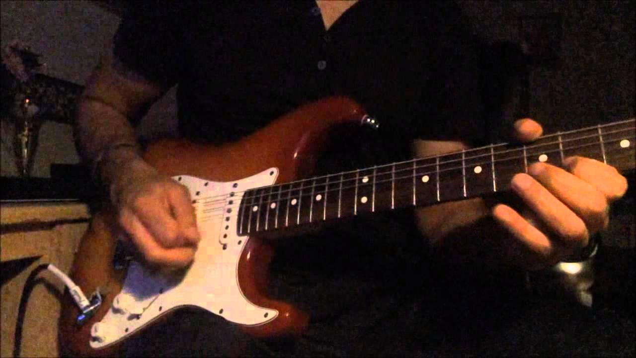 Na Kajre Ki Dhaar Guitar Youtube