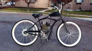 Motorized Bikes For Sale