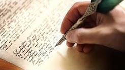 Que révèle notre écriture ?