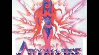 APOCALYPSE -  - 05 - Bullet Proof Attitude