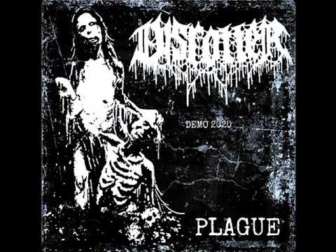 Disrotter - Plague Demo 2020