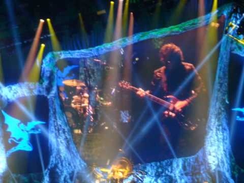 Black Sabbath to tour again? -- Slayer live video, Tilburg -- Limp Bizkit EP's? -- Brann Dailor