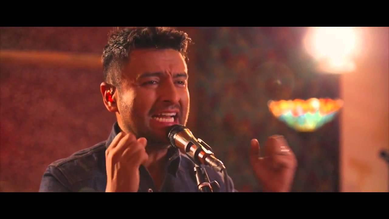 Alex Campos - Si Estoy Contigo (Feat. Barak)
