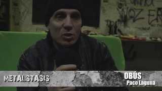 Metalstasis - Evolución del Heavy Metal en España [Documental]