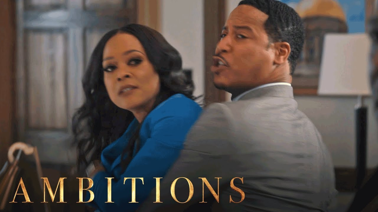 Download Marylin Drops a Bombshell on Stephanie | Ambitions | Oprah Winfrey Network