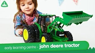 Early Learning Centre John Deere Tractor