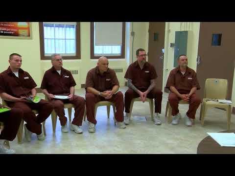 Waymart Prison