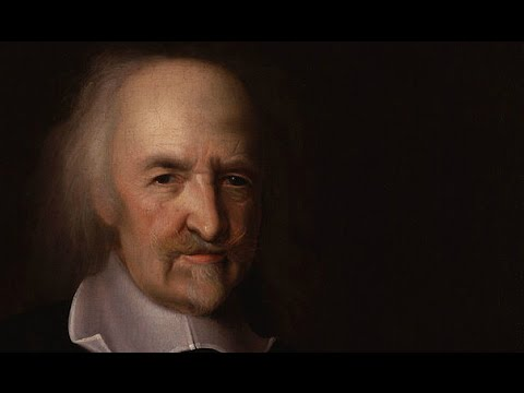 Image result for thomas hobbes
