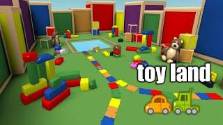 Roblox:mining simulator toy land 🚗🚛