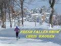 Fresh fallen Snow Chris Haugen Świeży śnieg spadł Royalty free music