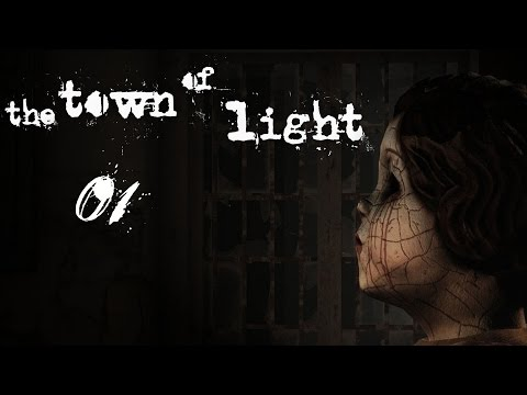 Besichtigung der Anstalt #01 | The Town of Light