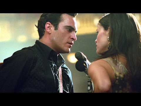 Joaquin Phoenix - I Walk The Line