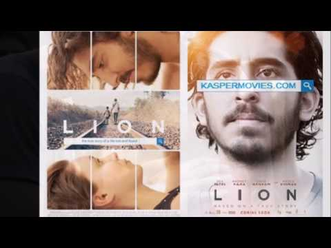 Lion Soundtrack ( A long way home - Main Theme ) 2016