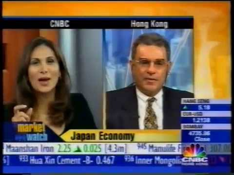 Japan and China Economic Outlook - 23/6/2004