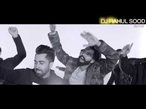 LOVE YOU  SHARRY MANN REMIX DJ RAHUL SOOD...