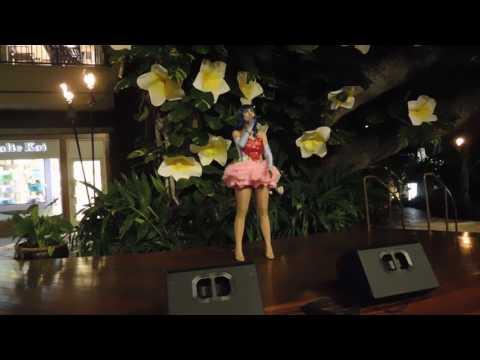 Katy Perry(Francesca Brown) Wide Awake @Royal Grove 04252017