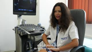 Cauzele sindromului dispeptic. Interviu cu dr. Elena Petrovici