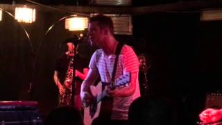 Anderson East on Valentine's Day  2/14/16 Pearl St Club