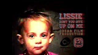 Lissie - Don't You Give Up On Me (Lyric Video)