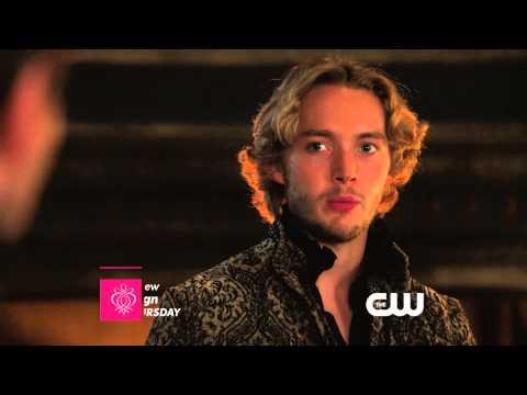 Царство 2 сезон 19 серия (2x19) - Брошенные Промо (HD)