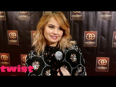 Debby Ryan Shares the Advice She'd Give Her Younger Self  TWIST Exclusive