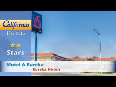 Motel 6 Eureka, Eureka Hotels - California