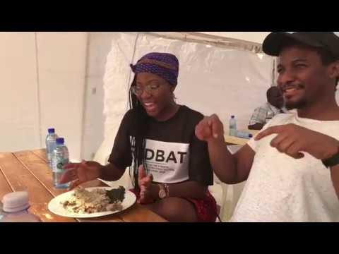 Domboshaba (Bakalanga) Festival Vlog    Botswana Youtuber