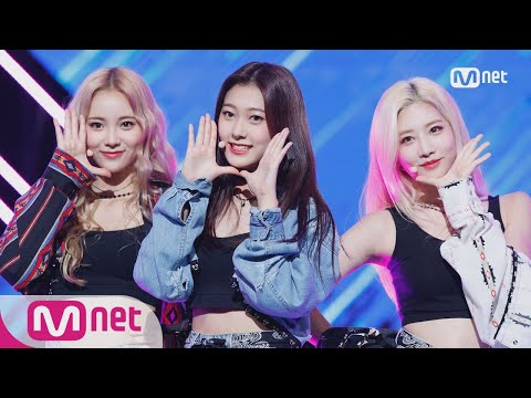 LOONA/ODD EYE CIRCLE - Girl Front